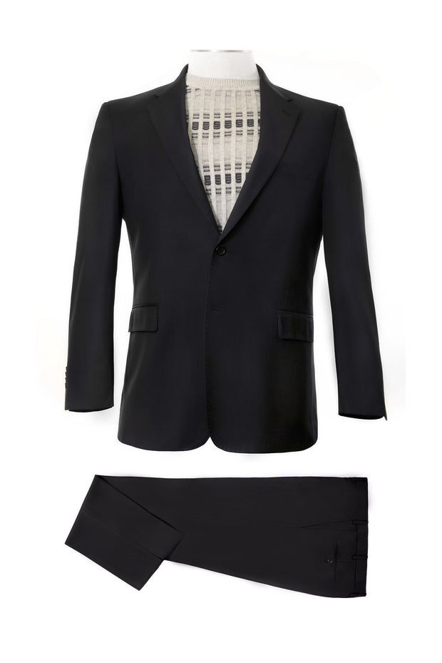 Slate Black Executive Fit Suit