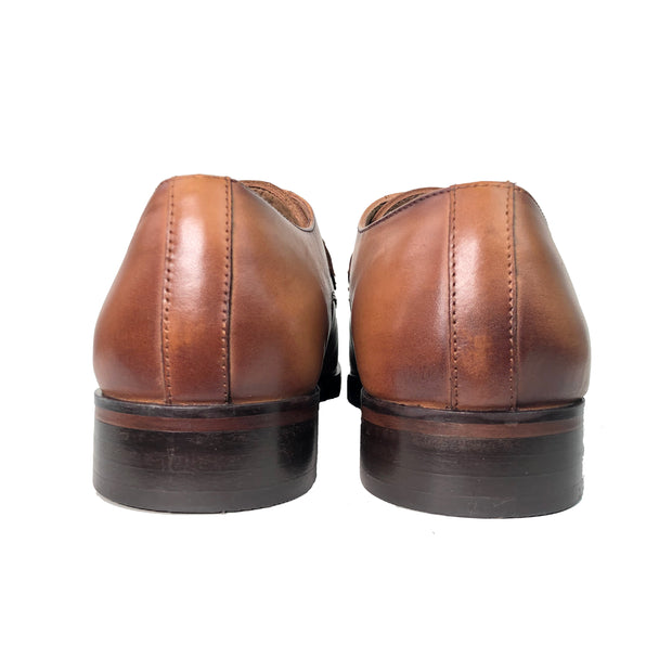 JAY Buckle Loafer