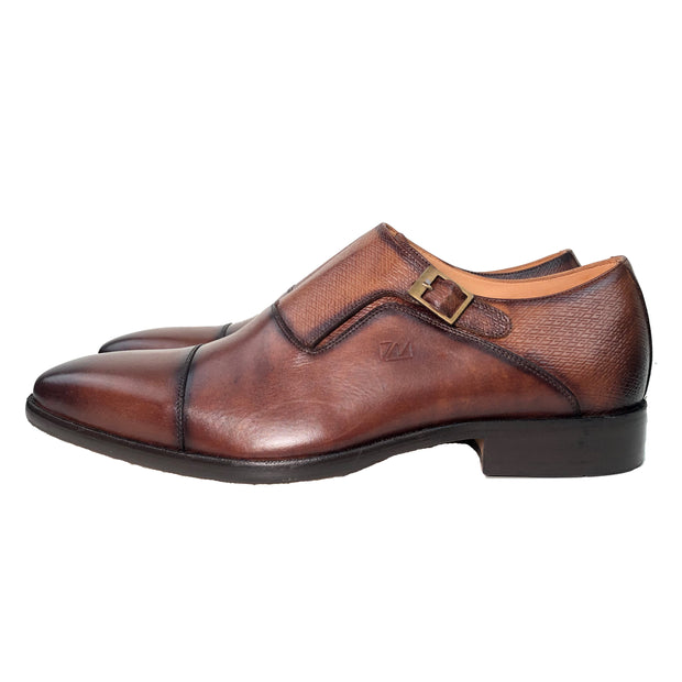 ATHENS Single Monk Strap