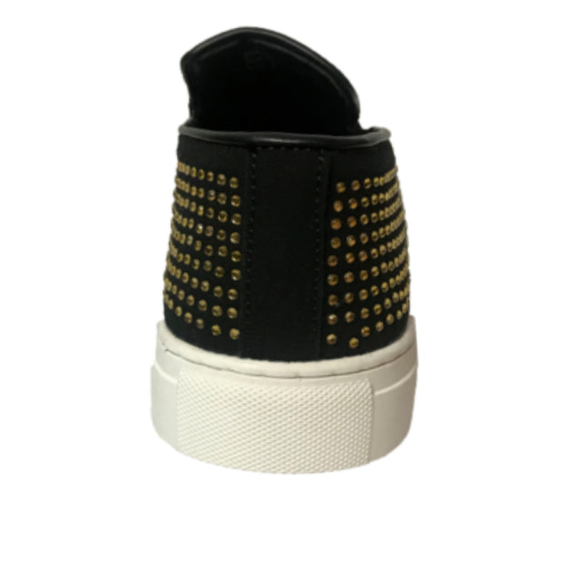 Faranzi Fashion Sneakers Gold