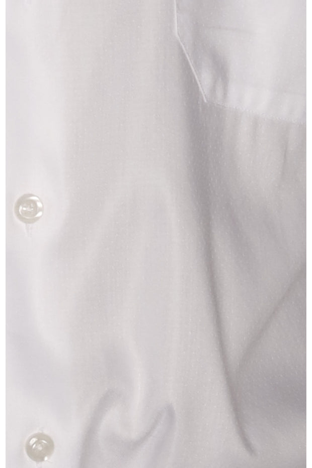 Lazarou Dress Shirt 276 White - Mastroianni Fashions