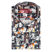 Elvis Color Shirt - Mastroianni Fashions