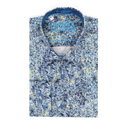 Lazarou Magic Eye Shirt - Mastroianni Fashions