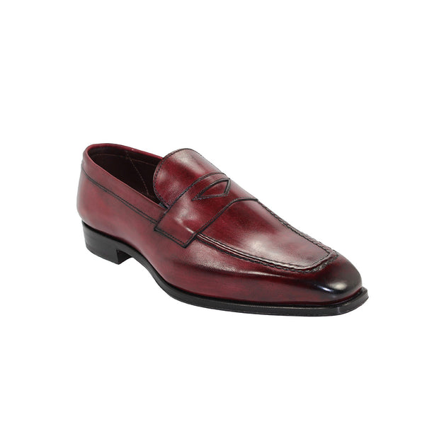 Alessio Slip-On Loafers - Mastroianni Fashions