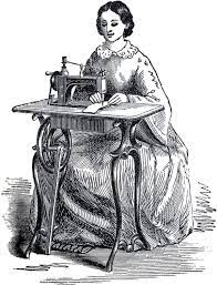 The History of Sewing Part 6: Functions of Sewing Over Time