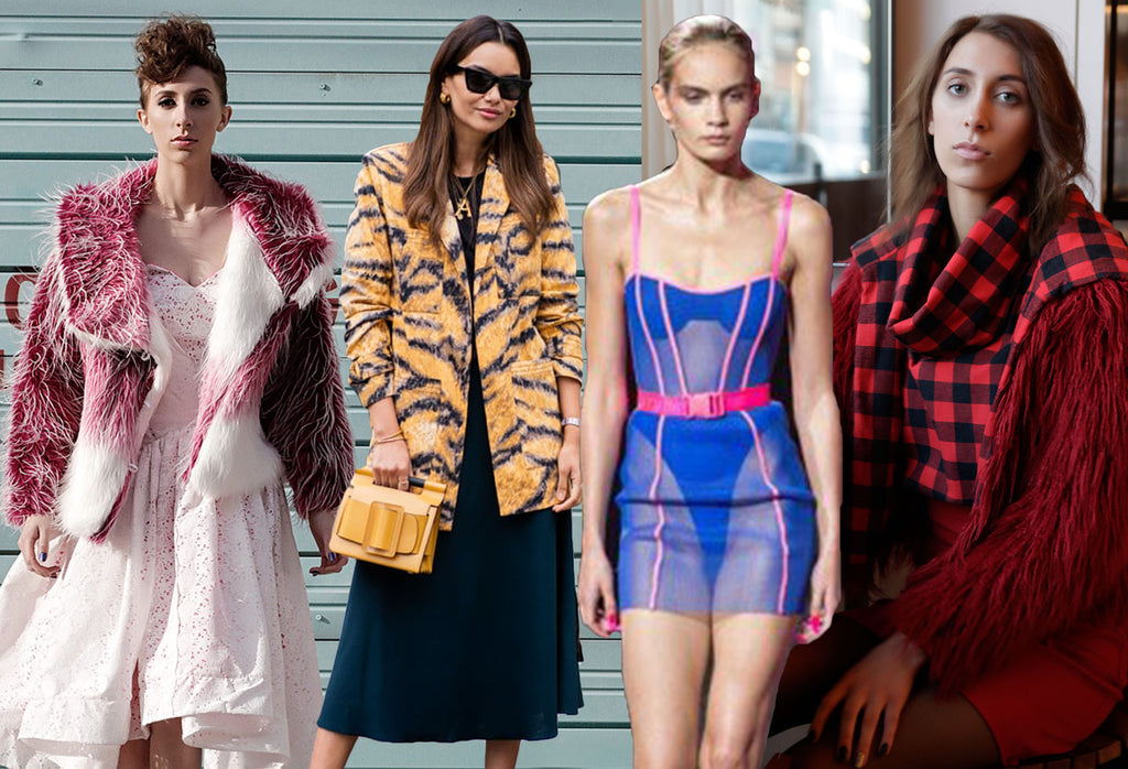 TOP 5 TRENDS THAT WILL MAKE YOU STAND OUT THIS FALL