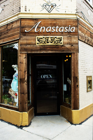 Anastasia Boutique Chicago