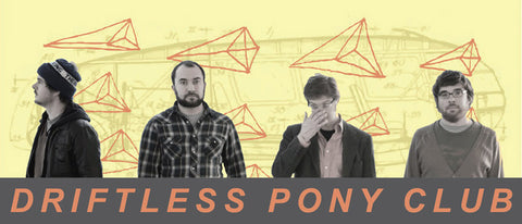 Driftless Pony Club