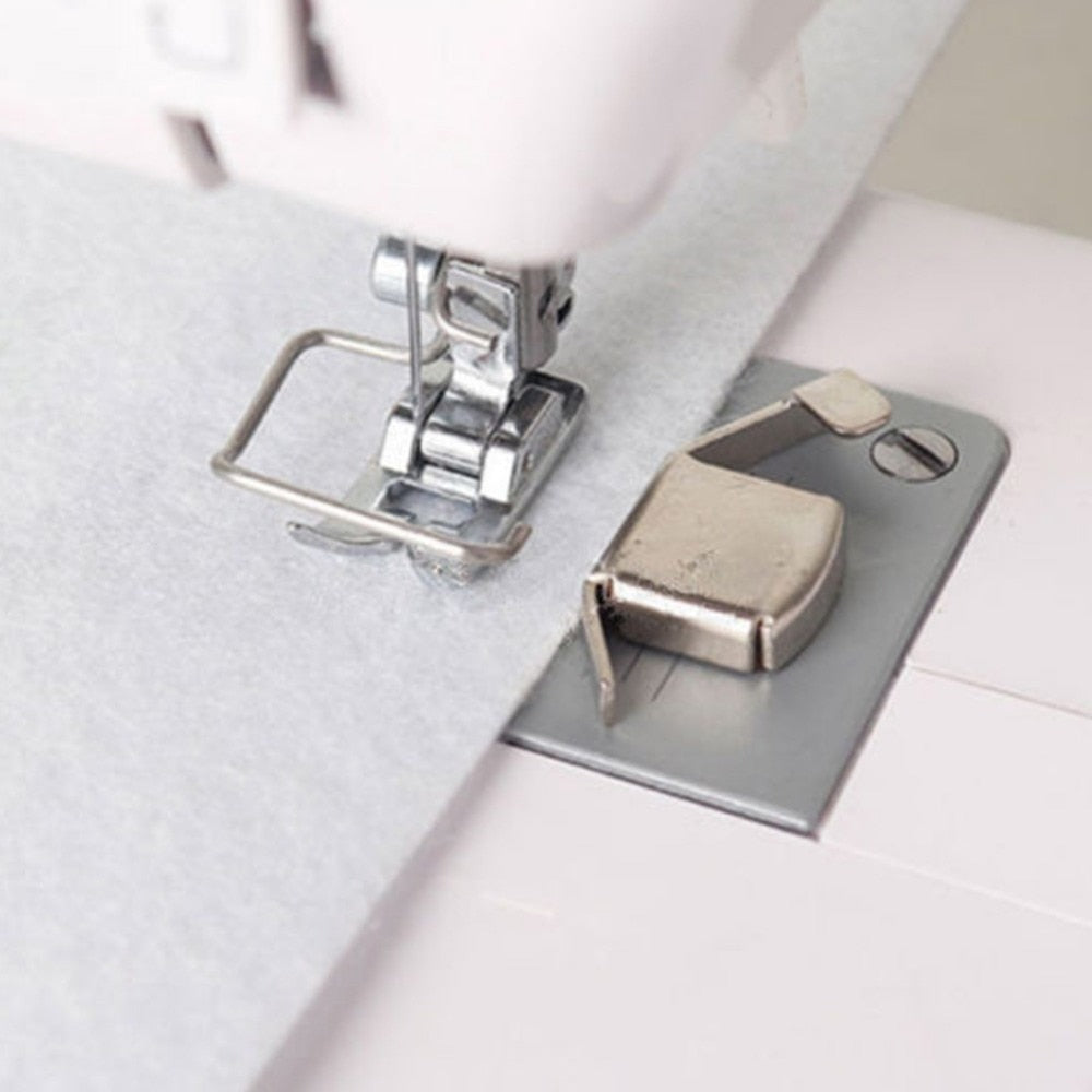 Universal Magnetic Seam Guide