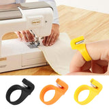 Finger Blade Ring Thread Cutter