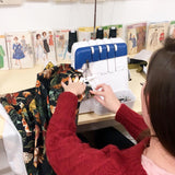 Virtual Zoom Tuesday Night Sewing Class
