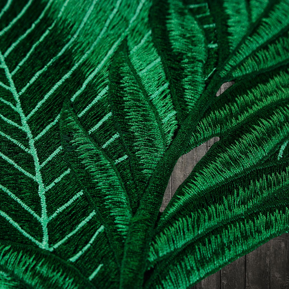 Banana Leaf Patch