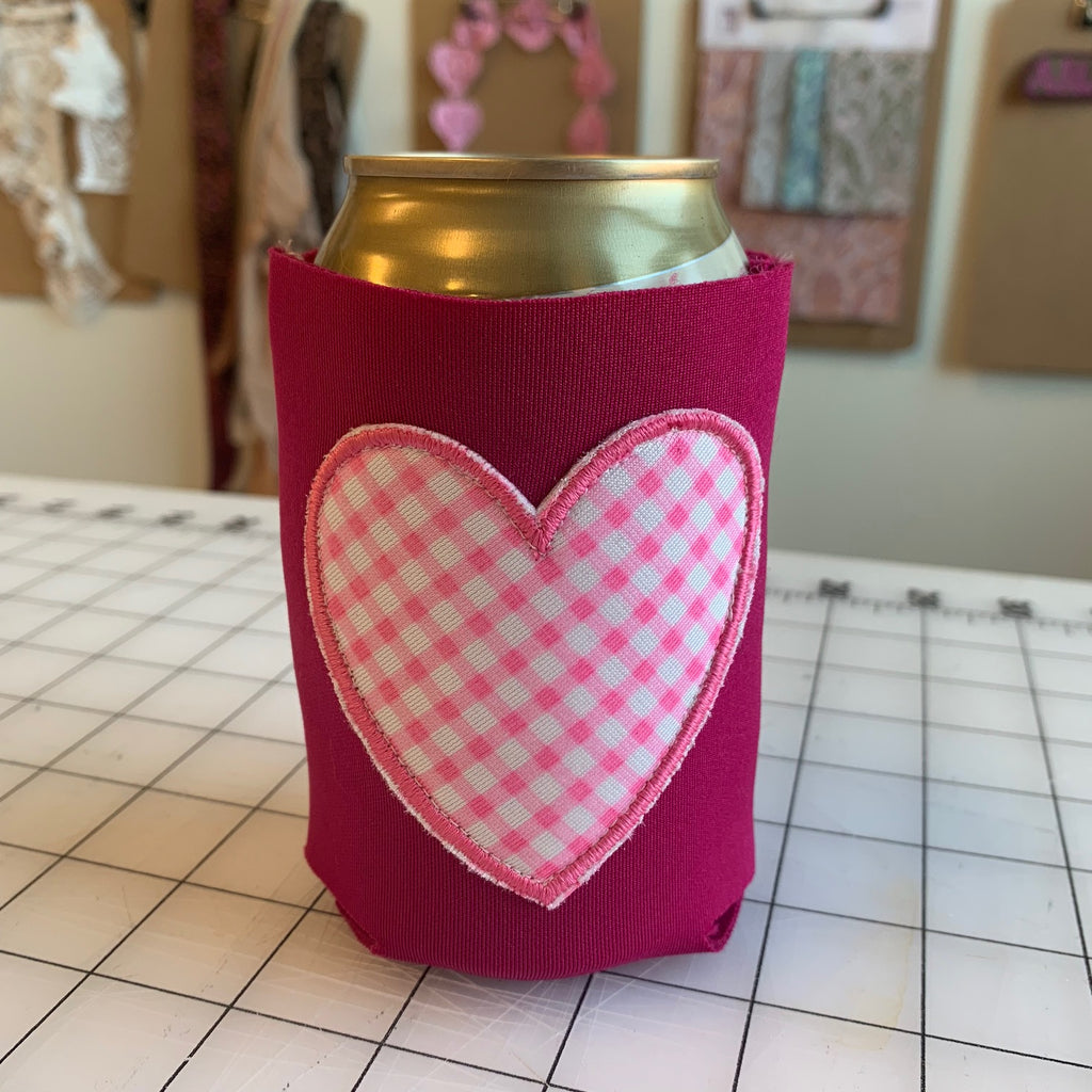 Beer Koozie Pattern
