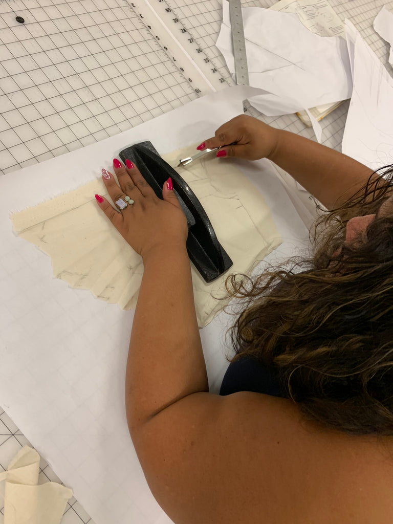 Draping,Pattern Drafting & Sewing Open Studio Starts September 8th