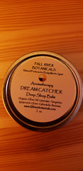 DREAMCATCHER RESTFUL SLEEP BALM
