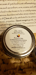 KARMA WARMING BODY BALM