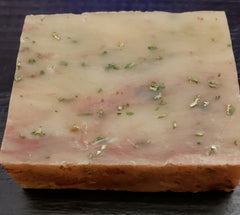 Enchanted Evergreen Soap