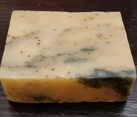 Cypress and Juniper Soap