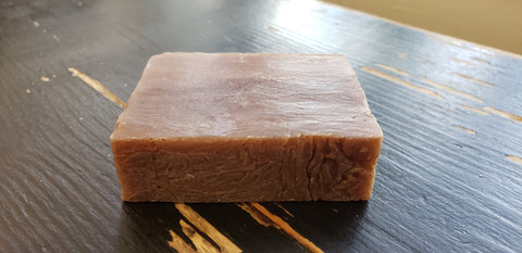 CEDARWOOD & SAGE SOAP