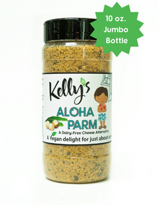 Aloha Parm, 5oz (Click for 10oz)