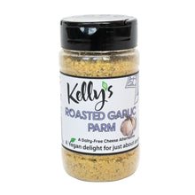 Roasted Garlic Parm, 5oz (Click for 10oz)