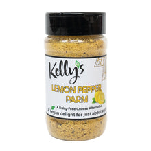 Lemon Pepper Parm, 5oz (Click for 10oz)