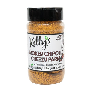 Smokey Chipotle Parm, 5oz (Click for 10oz)