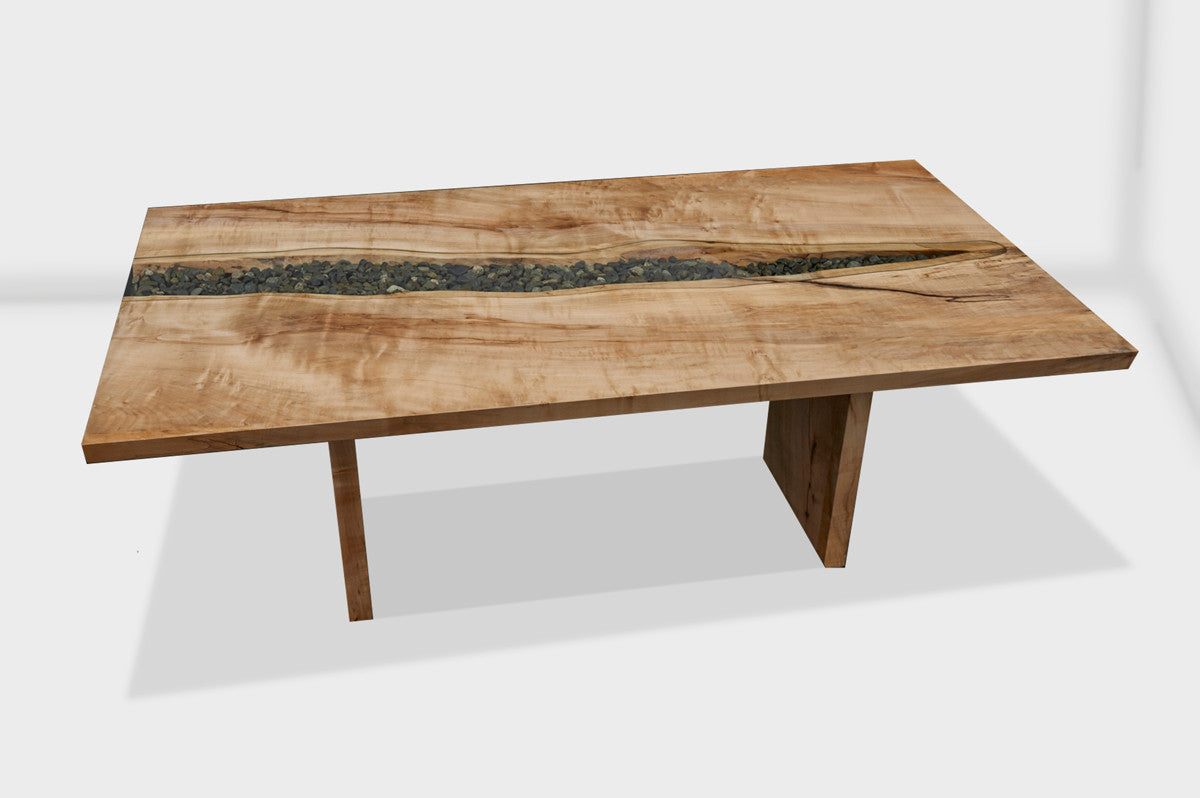 River Run dining table