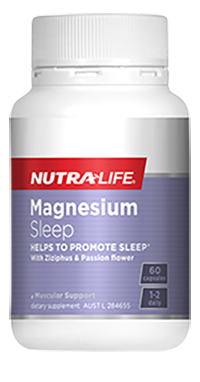 NUTRALIFE MAGNESIUM SLEEP