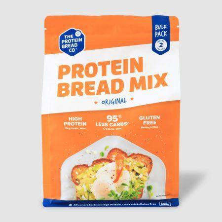 Protein Bread CO Bread Mix