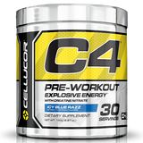 CELLUCOR C4 GEN4