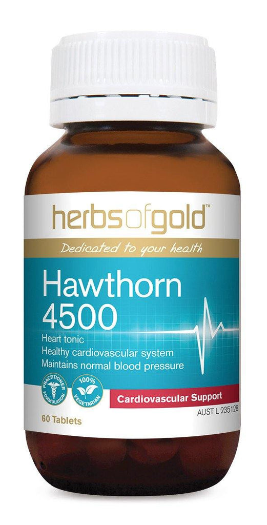 HERBS OF GOLD HAWTHORN 4500