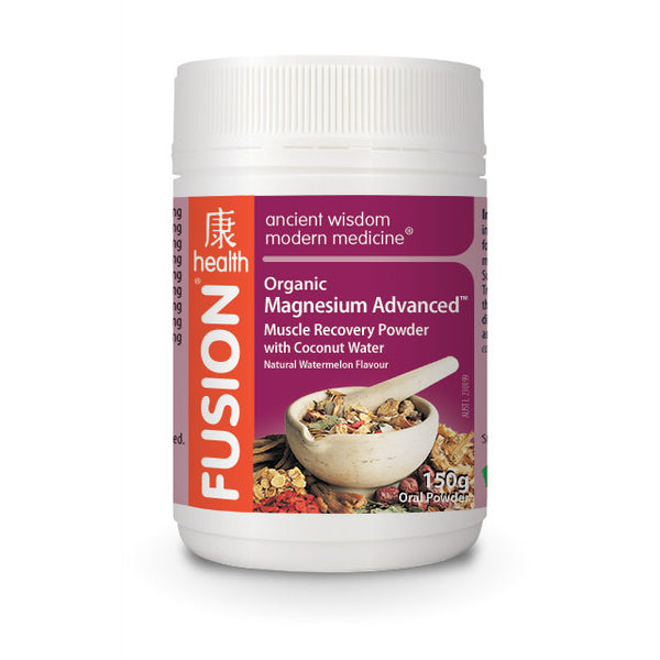 FUSION MAGNESIUM ADVANCED POWDER