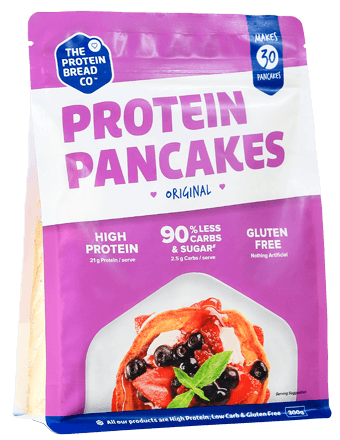 Protein Bread CO Pancake Mix
