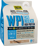 PROTEIN SUPPLIES AUSTRALIA WPI (WHEY PROTEIN ISOLATE)