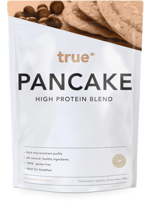 TRUE PANCAKE HIGH PROTEIN BLEND