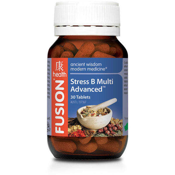 FUSION STRESS B MULTI ADVANCED