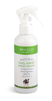 MOOGOO TAIL-SWAT SPRAY