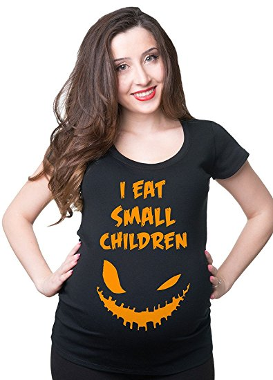 I Eat Small Children Shirt