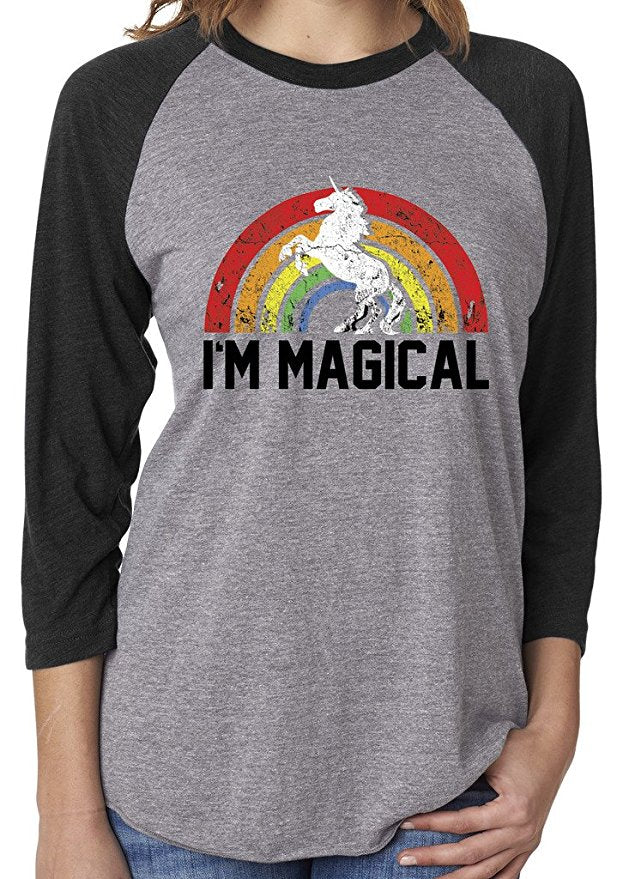 I'm Magical Shirt