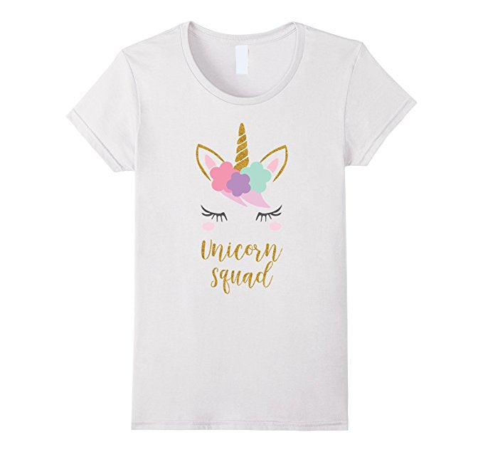 Unicorn Squad Shirt
