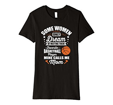 Some Women Dream Shirt
