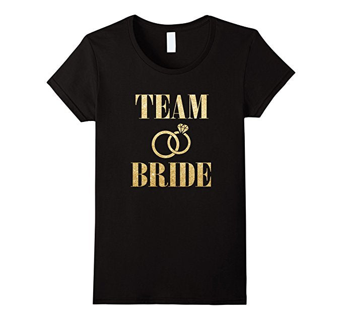 Team Bride Shirt