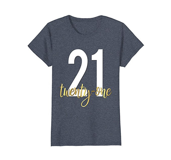 Twenty One Shirt