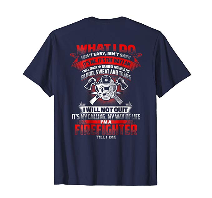 Blood, Sweat and Tears Shirt