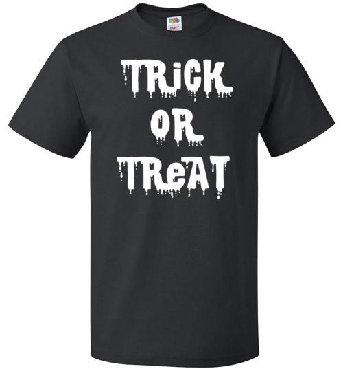 Trick or Treat Shirt