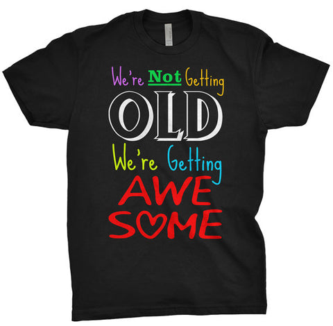 b46187a1 93 Epic and Funny Birthday Shirts for Adults – oTZI Shirts