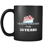 cruising 30 years