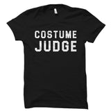 Costume Judge Shirt