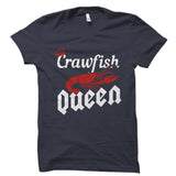 Crawfish Queen Shirt